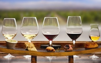 Food and Wine of the Northwest - March 26, 2021, 6-8 pm, General Public